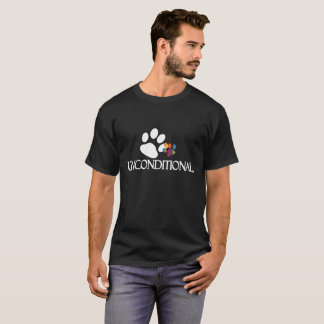 LGBTQIA Unconditional Love For Your Child LGBT Sup T-Shirt