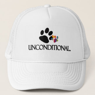 LGBTQIA Unconditional Love For Your Child Trucker Hat