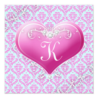 LGC | Kid's Customizable Valentine Card