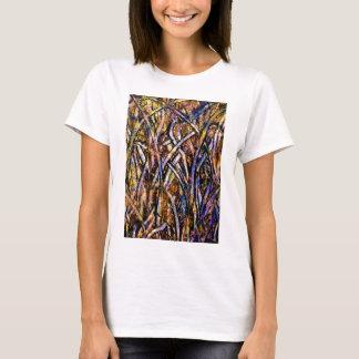 lgcarnivalglassgrasswithorangenmoldfungus T-Shirt