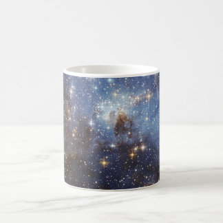 LH 95 Star forming region NASA Coffee Mug