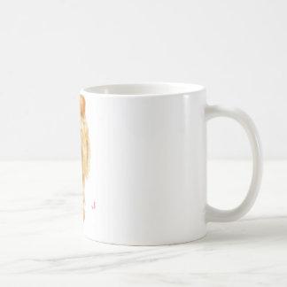 Lhasa Apso Coffee Mug