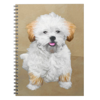 Lhasa Apso Notebooks