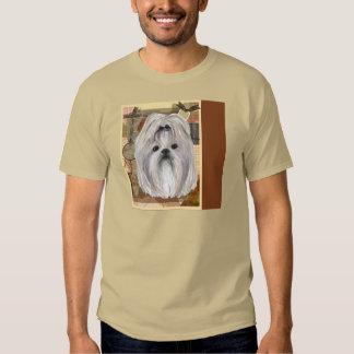 Lhasa Apso T Shirts