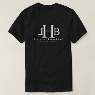LHB LOGO (FRONT ONLY) T-Shirt