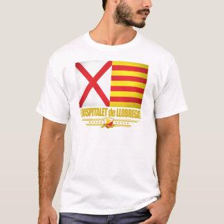 L'Hospitalet de Llobregat T-Shirt
