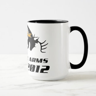 LHR Sporting Arms Coffee Mug