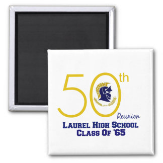 LHS 50th Magnet