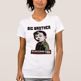 Li l Big Brother Tee Shirts