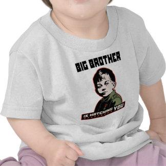 Li l Big Brother T-shirts