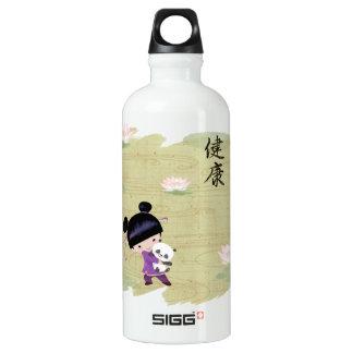Li-Li Water Bottle (0.6l)