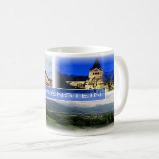 LI Liechtenstein - Vaduz - Coffee Mug