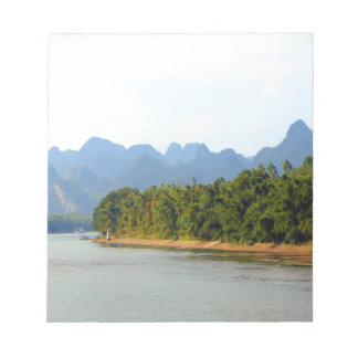 Li River, China Notepad