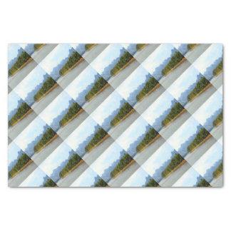Li River, China Tissue Paper