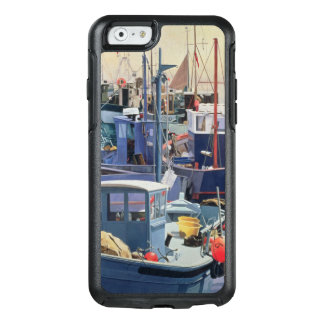 Liaisons 1986 OtterBox iPhone 6/6s case