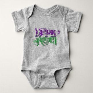 Liam Rebel Shirt