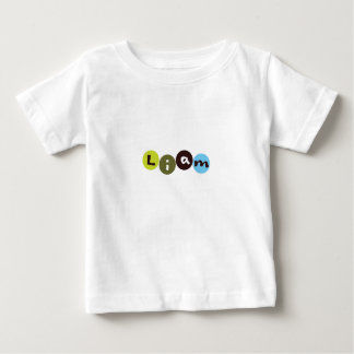 Liam T Baby T-Shirt