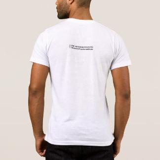 LIAM THE PENGUIN Pocket-T (Men) T-Shirt