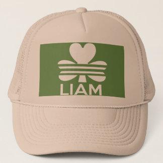 Liam's St. Patrick's Ball Cap