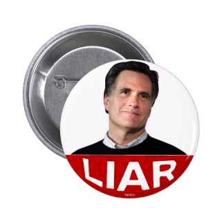 LIAR - Button