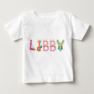 Libby Baby T-Shirt