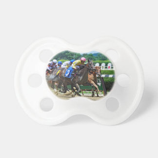 Libby's Tail 2 Yr-old Filly Pacifiers