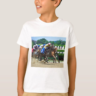 Libby's Tail 2 Yr-old Filly T-Shirt