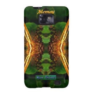 LibelleM cell-phone skin Samsung Galaxy SII Cover