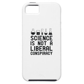 Liberal Conspiracy iPhone 5 Case
