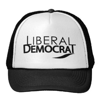 Liberal Democrat Hat b