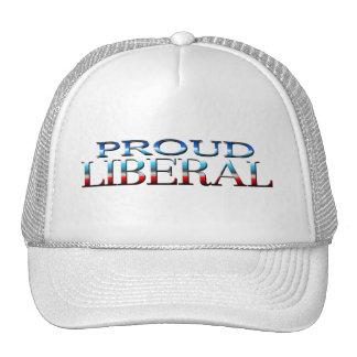 Liberal Democrat Hat w