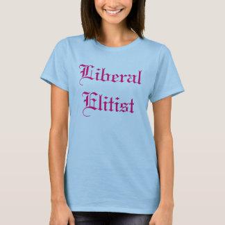 Liberal Elitist T-Shirt
