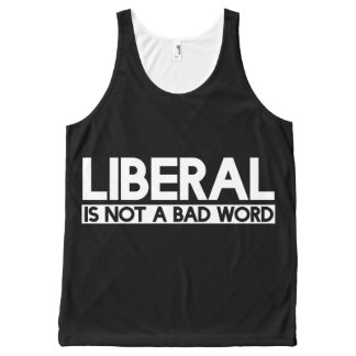 Liberal is not a bad word