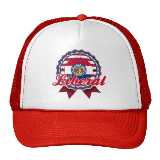 Liberal, MO Hat