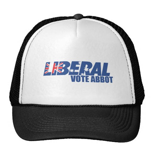 Liberal Party of Australia Hats
