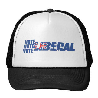 Liberal Party of Australia Trucker Hat