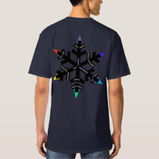Liberal Snowflake t-shirt