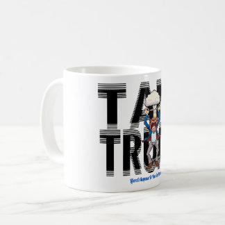 Liberal Tantrum (free speech) Coffee Mug