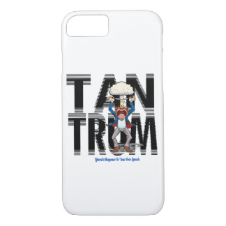 Liberal Tantrum  (Free Speech) iPhone 8/7 Case