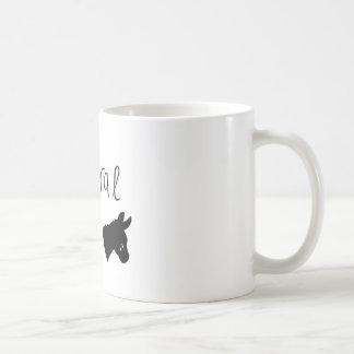 Liberal Tears 11oz w/ Donkey Coffee Mug