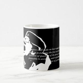 Liberal Tears Salt Mines Coffee Mug