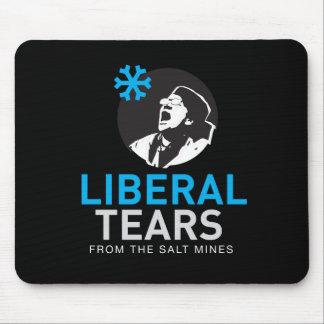 Liberal Tears Salt Mines Mouse Pad
