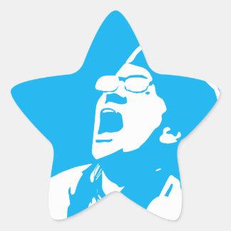 Liberal Tears Salt Mines Star Sticker