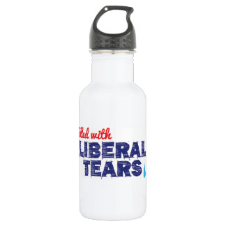 Liberal Tears -- Water Bottle
