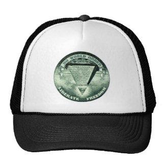 LIberate Freedom Trucker Hat