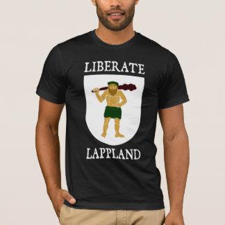 Liberate Lappland T-Shirt