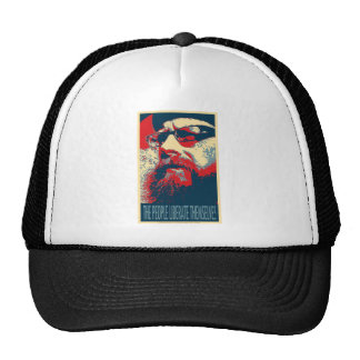Liberate the People! Trucker Hat