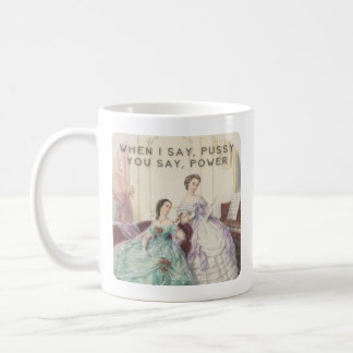 Liberated Woman's Songbook Coffee Mug