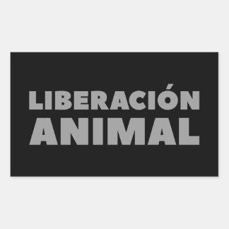 LIBERATION ANIMAL