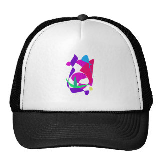 Liberation Mesh Hat